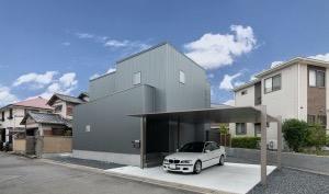 創造する家